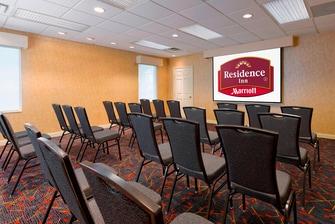 Meeting Room in Philadelphia