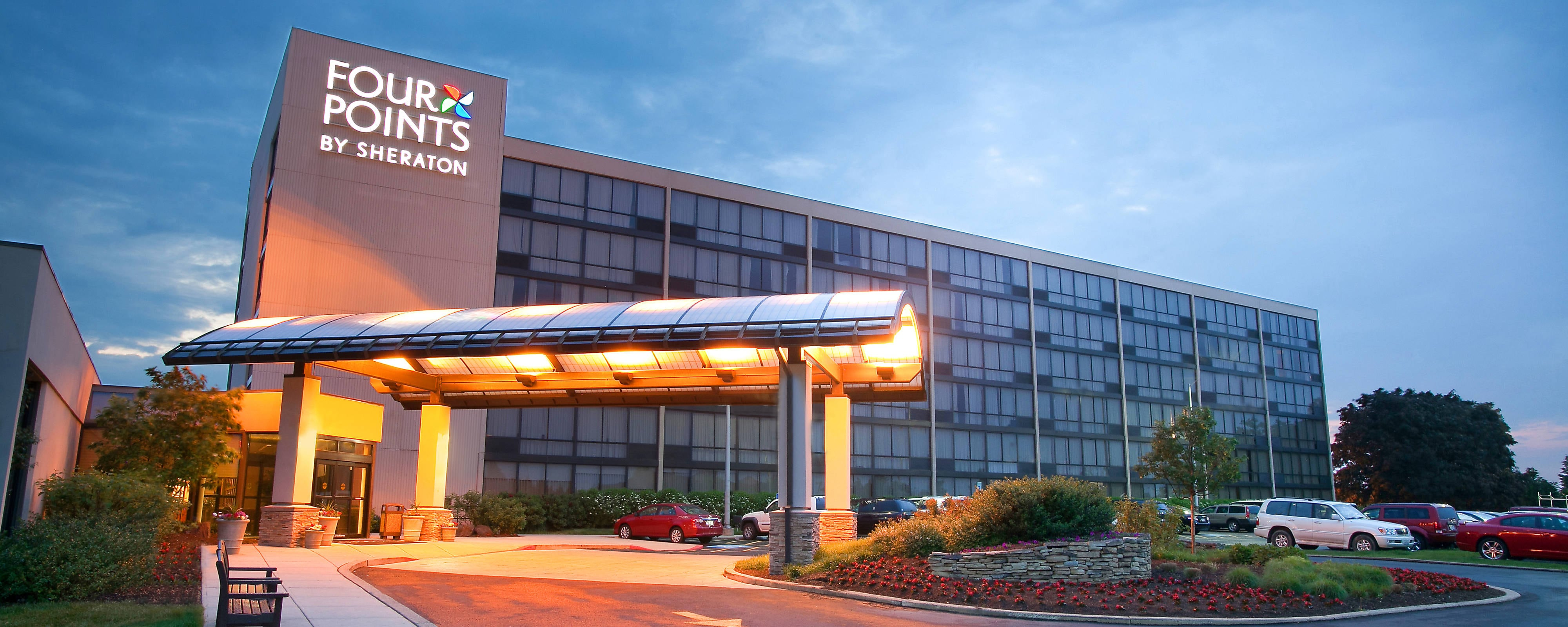 Hotels In Northeast Philadelphia Pa Four Points By Sheraton