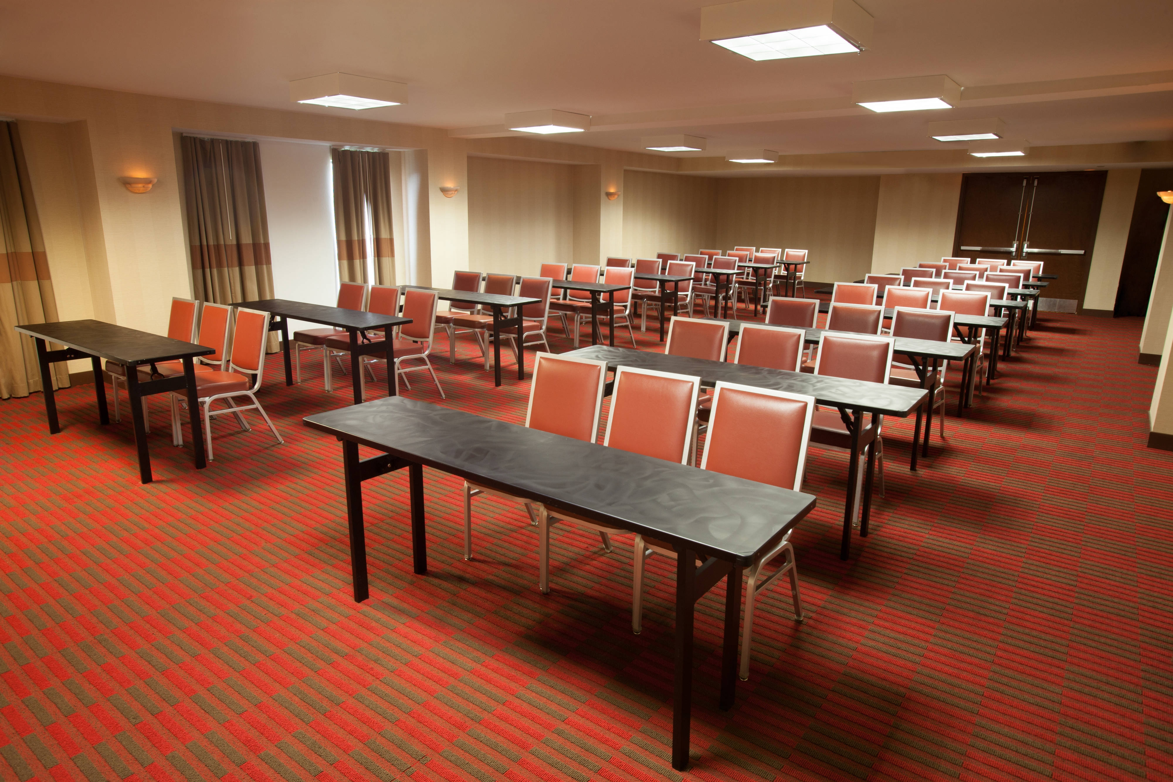 Meeting Room - Breakout Room