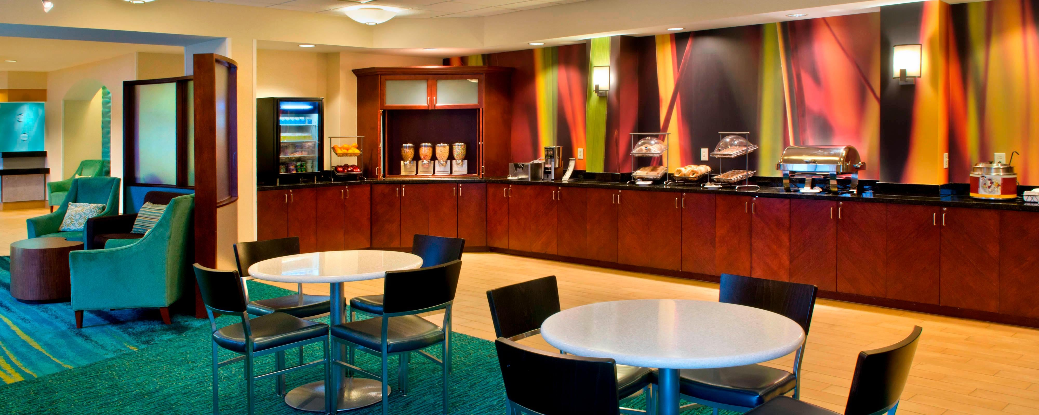 Fine Hotel Free Breakfast Plymouth Meeting Springhill Suites Download Free Architecture Designs Rallybritishbridgeorg