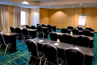 Plymouth Meeting Hotels - Meeting Space