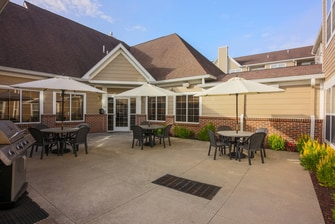 Deptford New Jersey Outdoor Patio