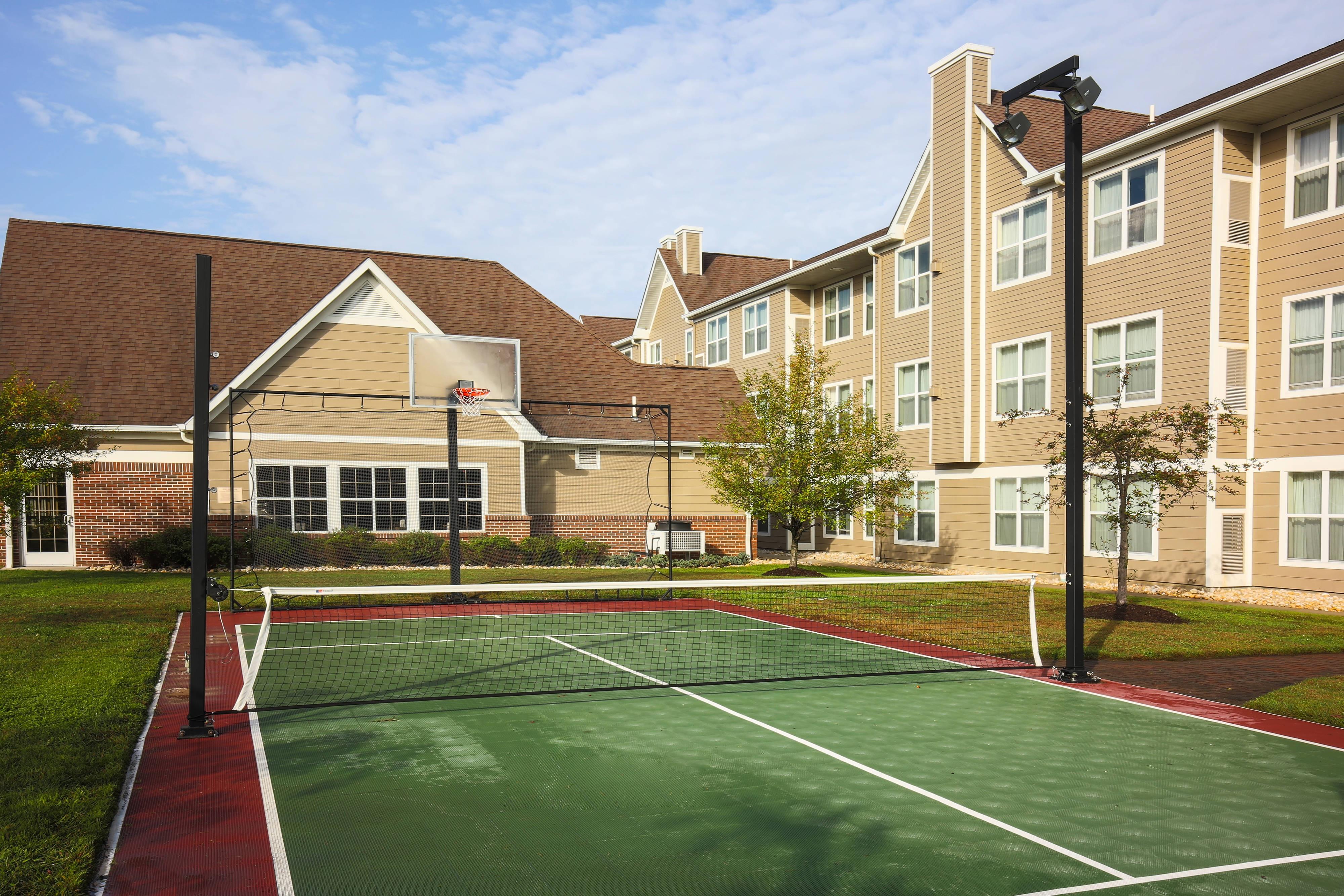 Deptford New Jersey Sport Court