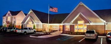 Residence Inn Mt. Laurel at Bishop's Gate