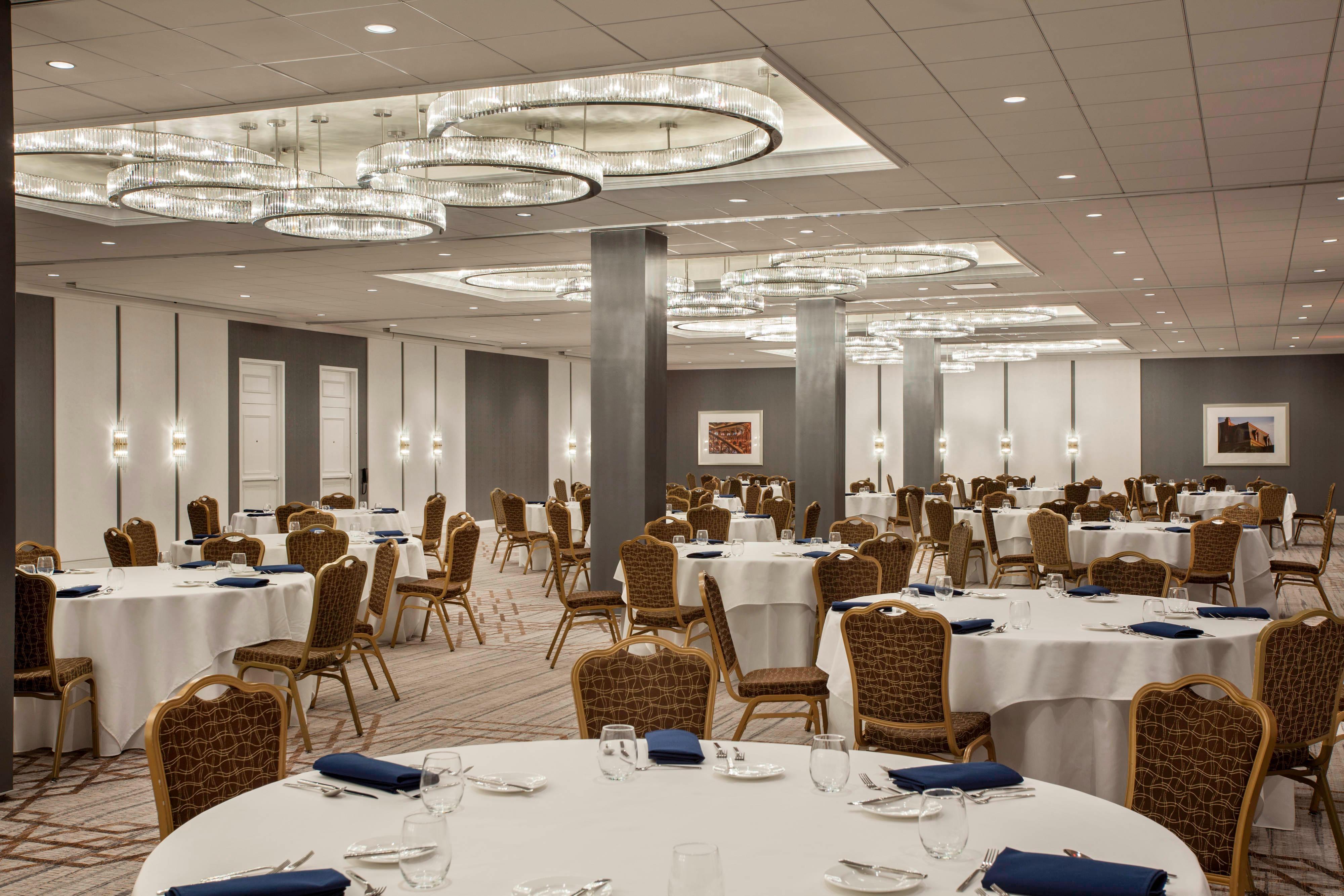Benjamin Franklin Ballroom