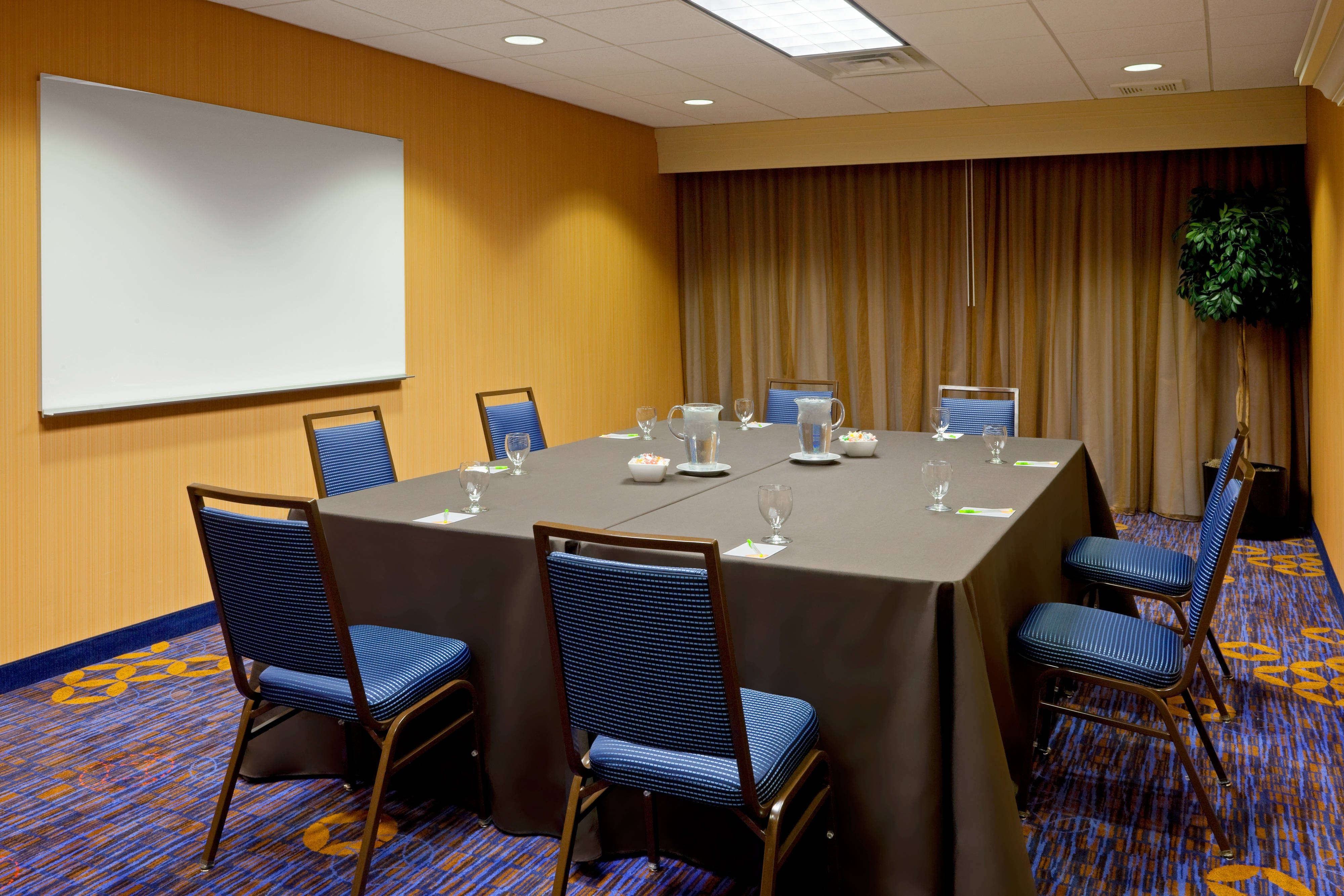 Valley Forge Meeting Room