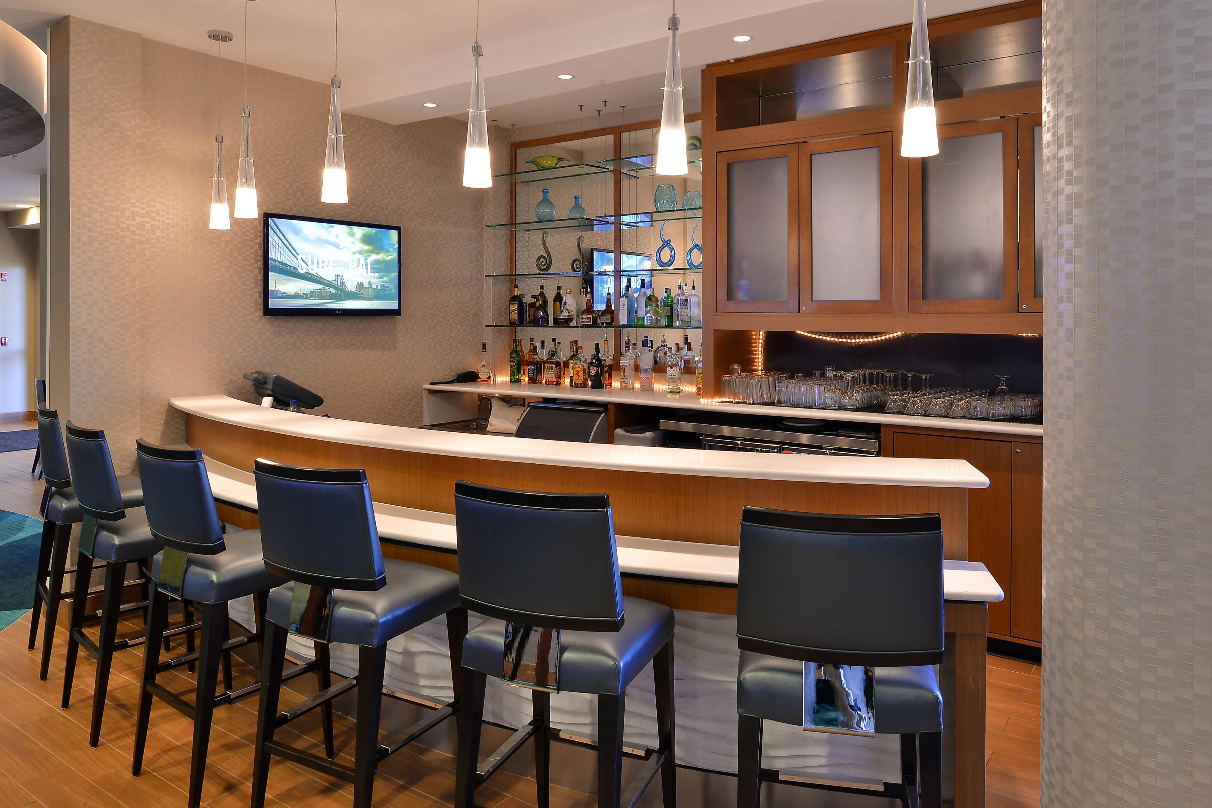SpringHill Suites by Marriott Voorhees, NJ hotel