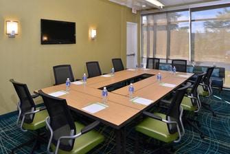 Meeting Space in Voorhees NJ