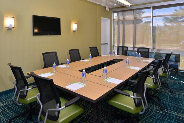 Meeting Space in Voorhees NJ