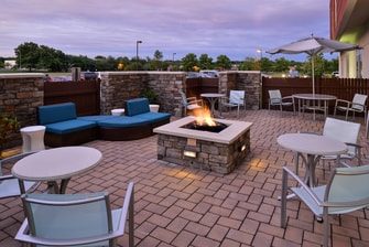 Outdoor Venue in Voorhees NJ