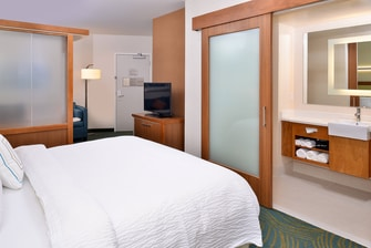 Guest Suites in Voorhees NJ