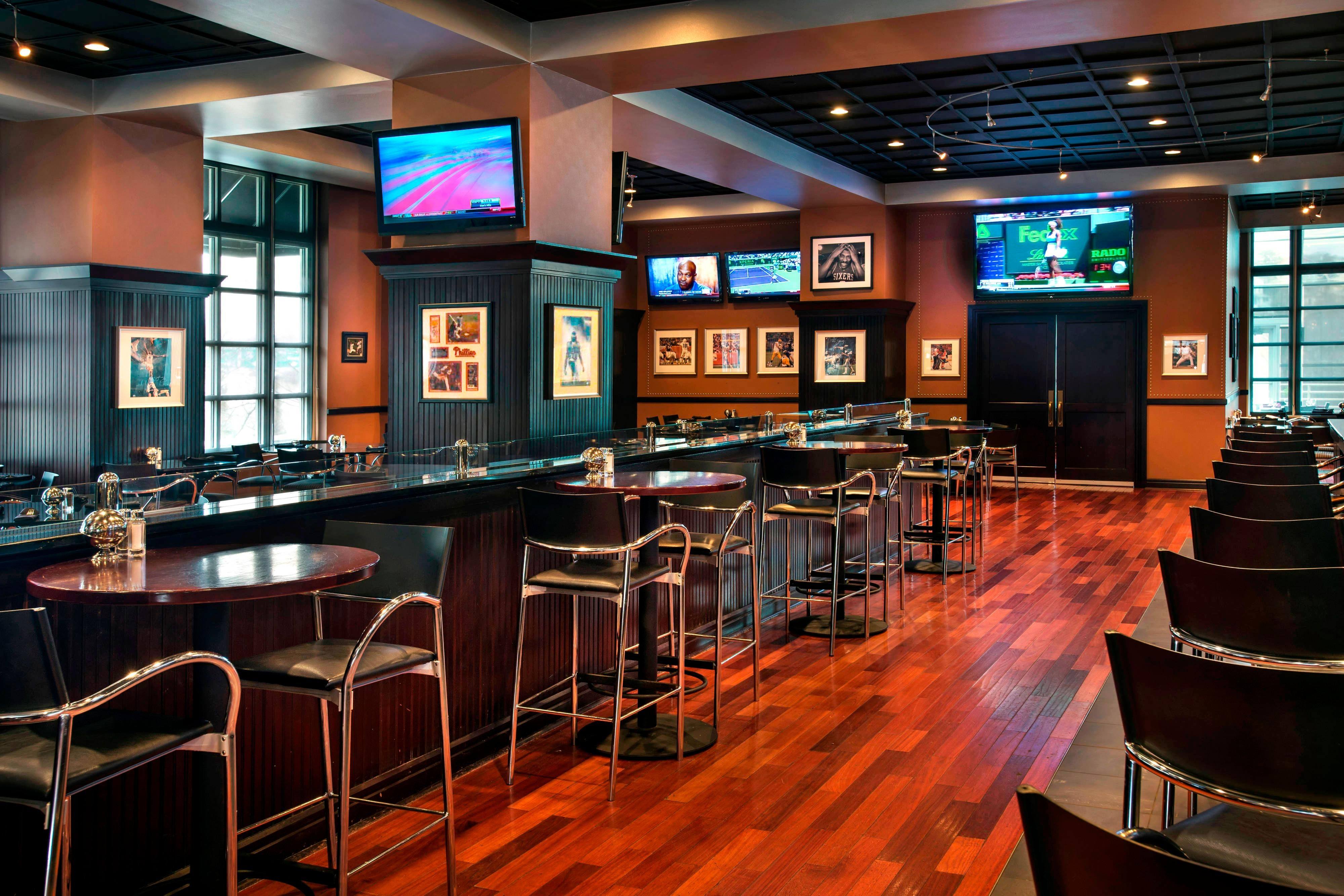 Sports bars in Conshohocken