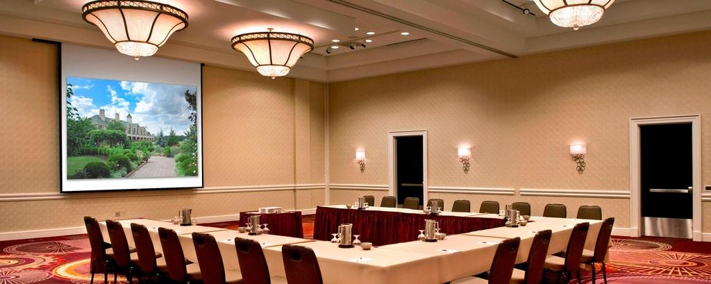Room Reservation Villanova