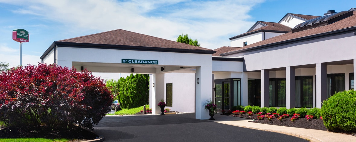 Willow Grove Pa Hotels With Free Wi Fi Courtyard Philadelphia