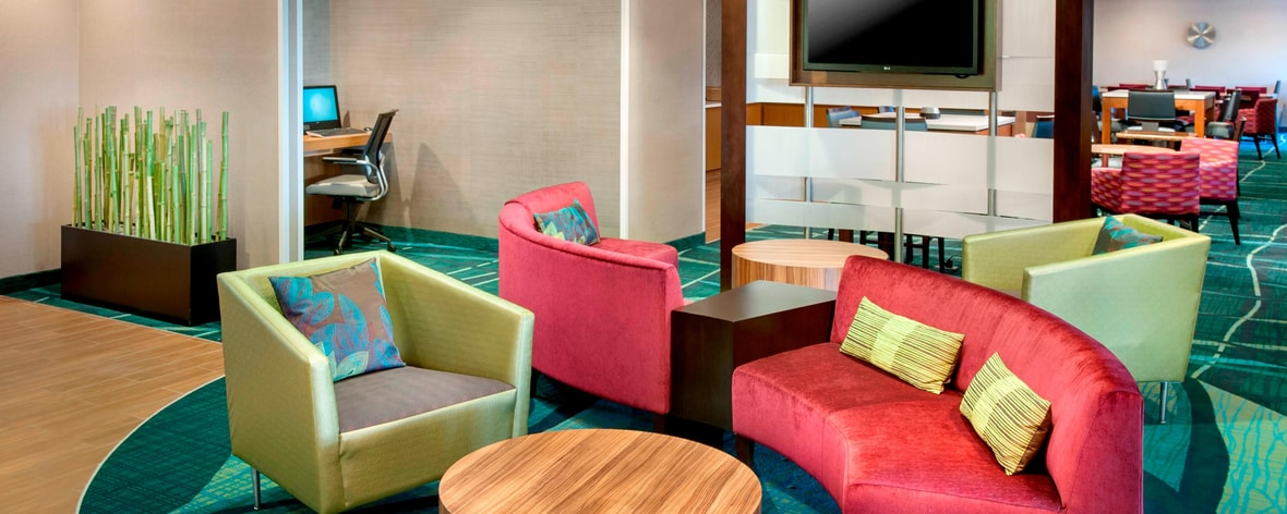 Willow Grove Pa Hotels Springhill Suites Philadelphia
