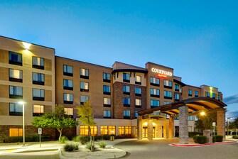 Happy Valley Hotel