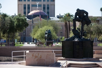 Downtown Phoenix Attractions