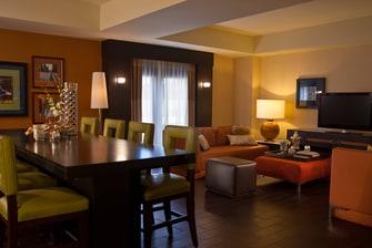 Hospitality Suite Renaissance Phoenix Downtown