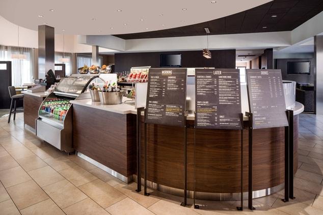 The Bistro Food & Beverage Destination
