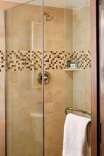 Bathroom at JW Marriott Scottsdale