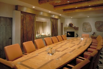 Executive Board Room in Scottsdale