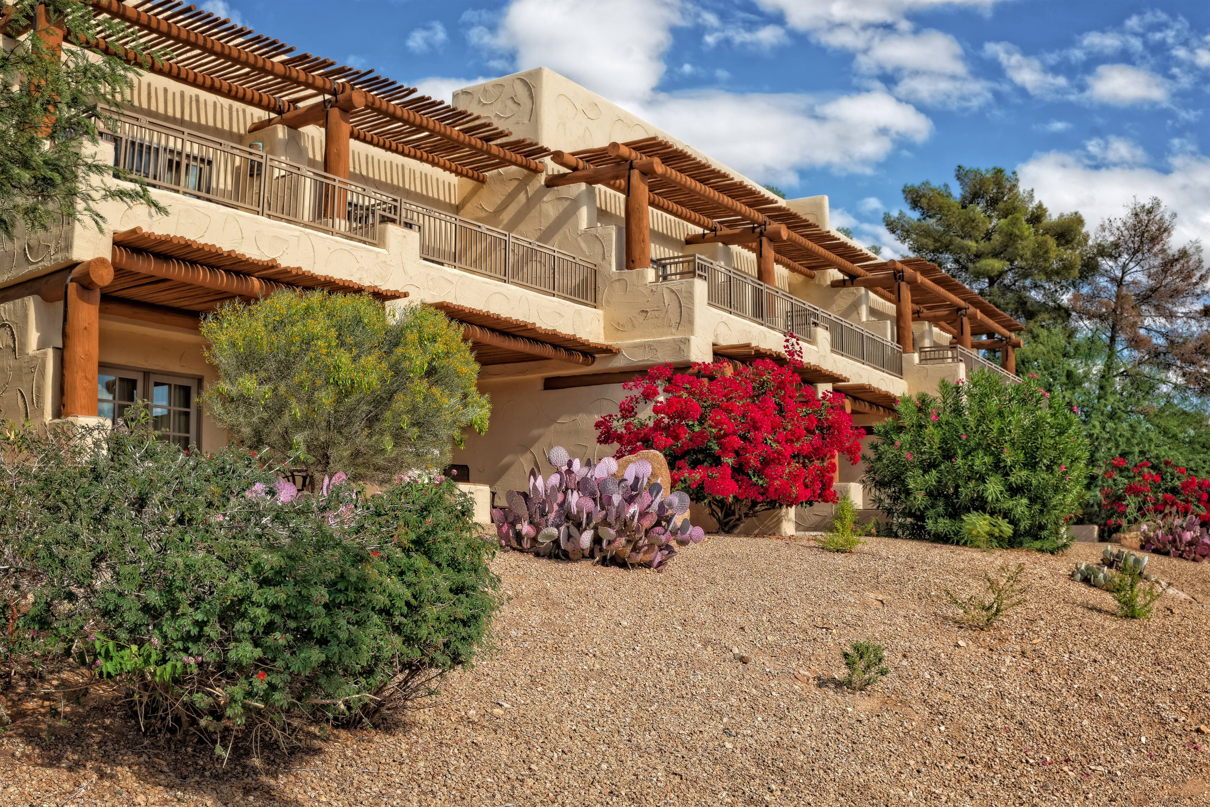 Casitas at JW Marriott Scottsdale