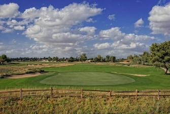 Ambiente Golf Course at Camelback