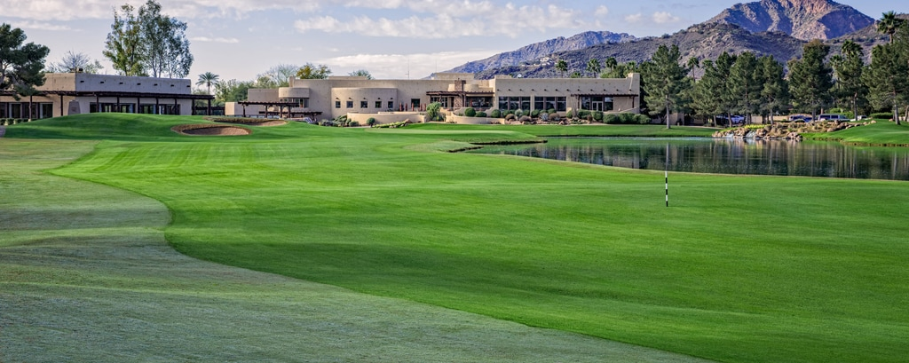 Camelback Golf Club - Padre