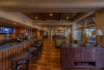 Acacia Bar at Camelback Golf Club
