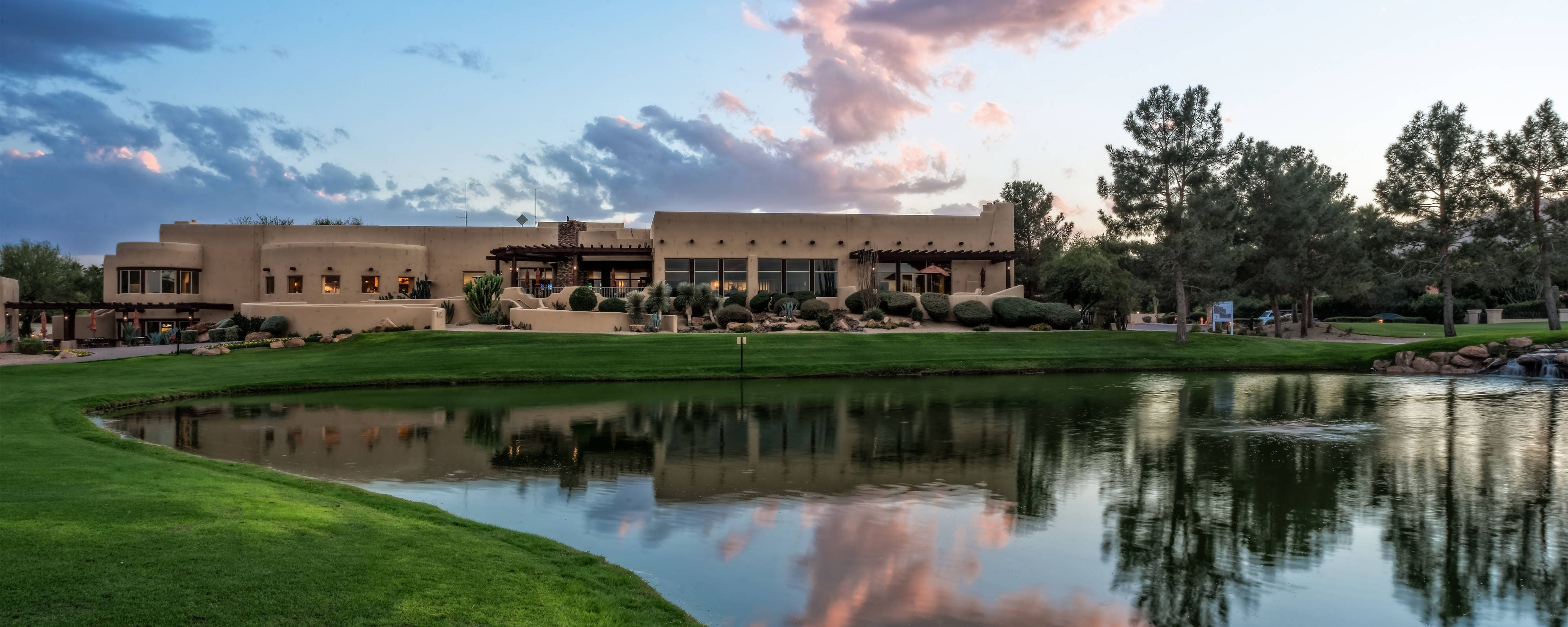 Golf Course Vacation in AZ | JW Marriott Scottsdale Camelback Inn Resort & Spa