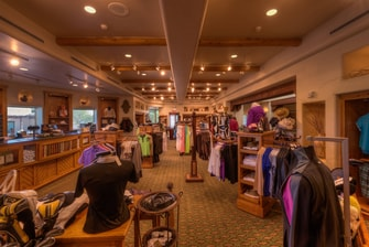 Camelback Golf Club  - Pro Shop