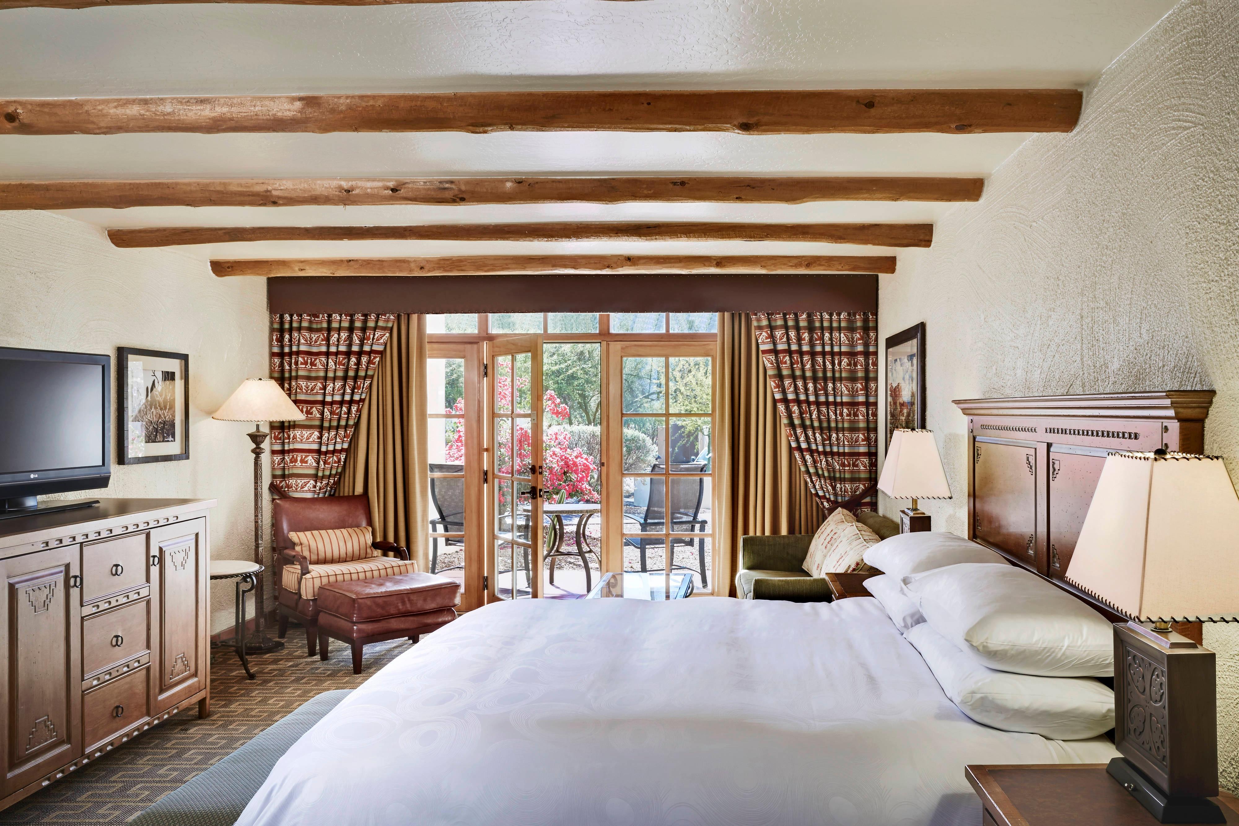 Arizona Luxury Hotel Jw Marriott Scottsdale Camelback