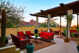 The Spa at Camelback Inn Scottsdale