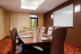 Courtyard Phoenix Chandler Boardroom