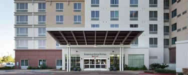 Fairfield Inn and Suites Phoenix Chandler/Fashion Center