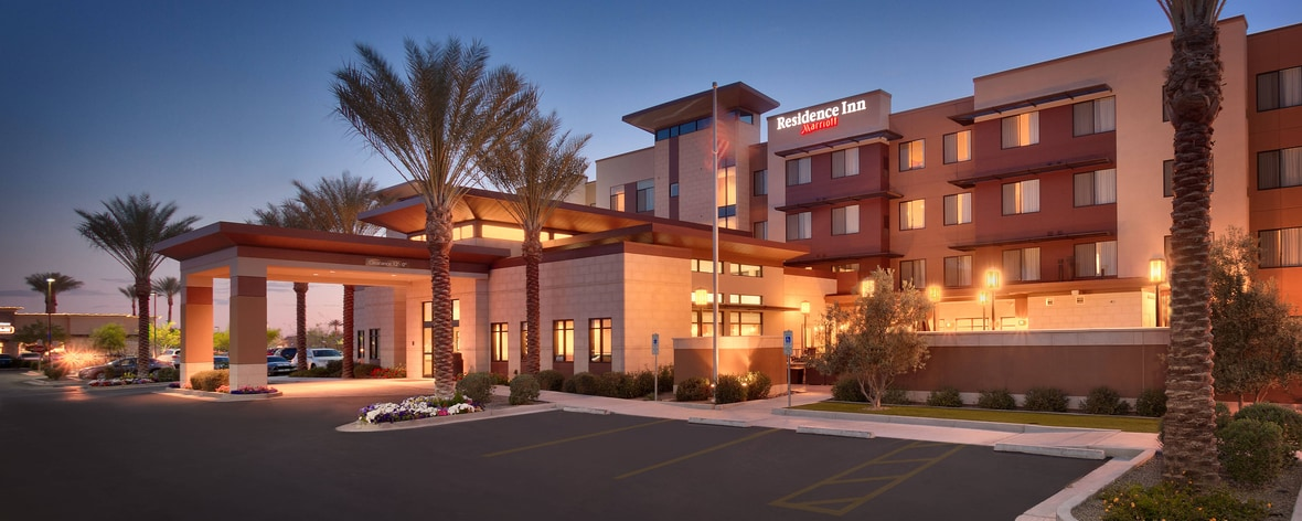 Pet Friendly Extended Stay Hotels Phoenix Az