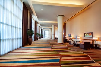 Valley Pre Function Foyer