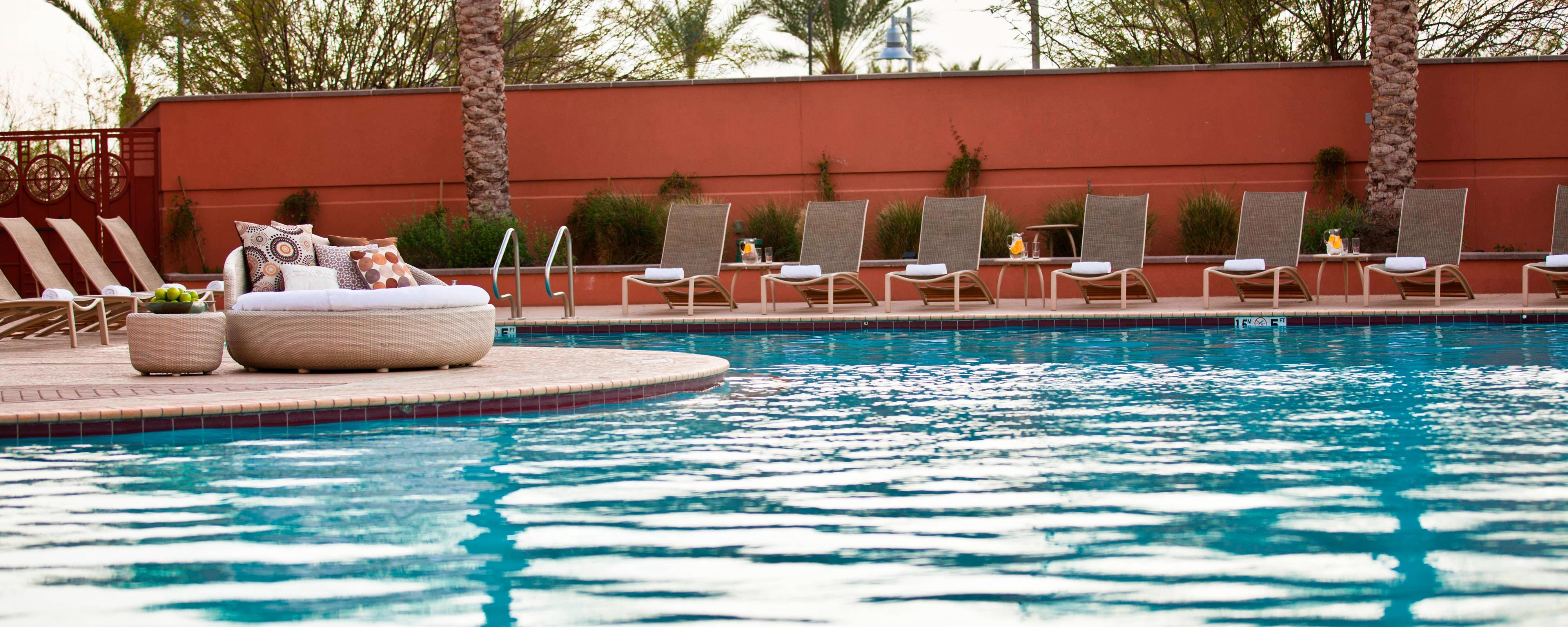 Number Of Hotel Rooms In Glendale Az