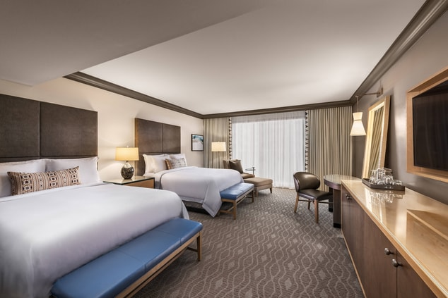Superior Double Guest Room