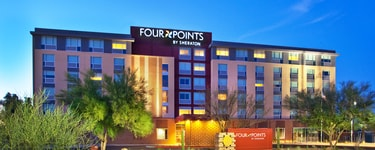 Four Points by Sheraton Phoenix at Mesa Gateway Airport