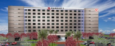 Marriott Phoenix Chandler