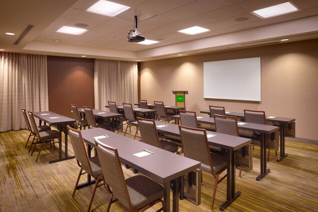 Gateway Meeting Room
