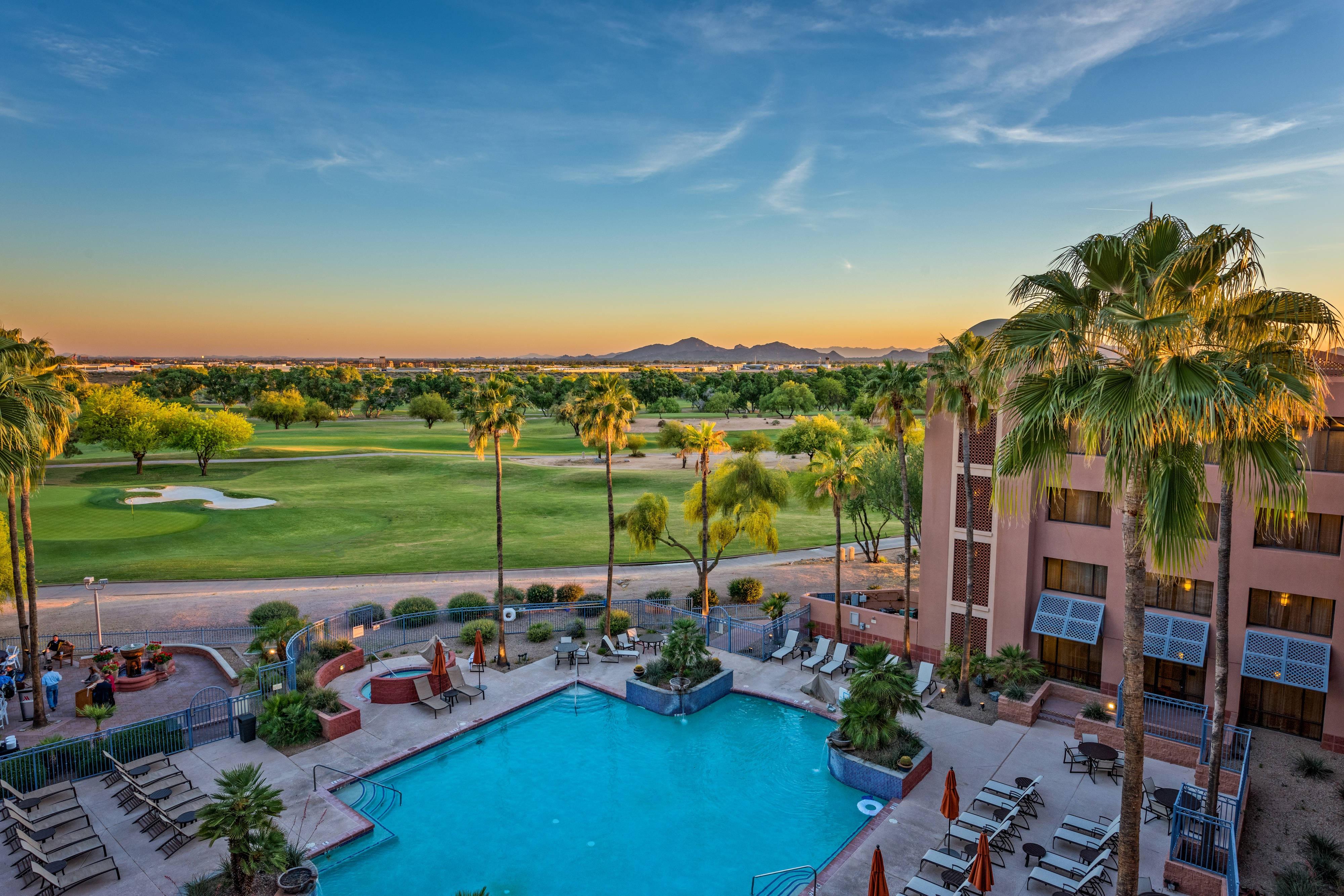 Family Friendly Hotel Scottsdale AZ