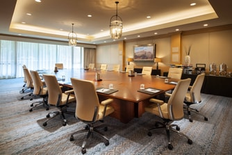 Red Rock Boardroom