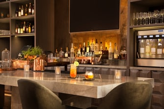 Canyon Suite Lounge