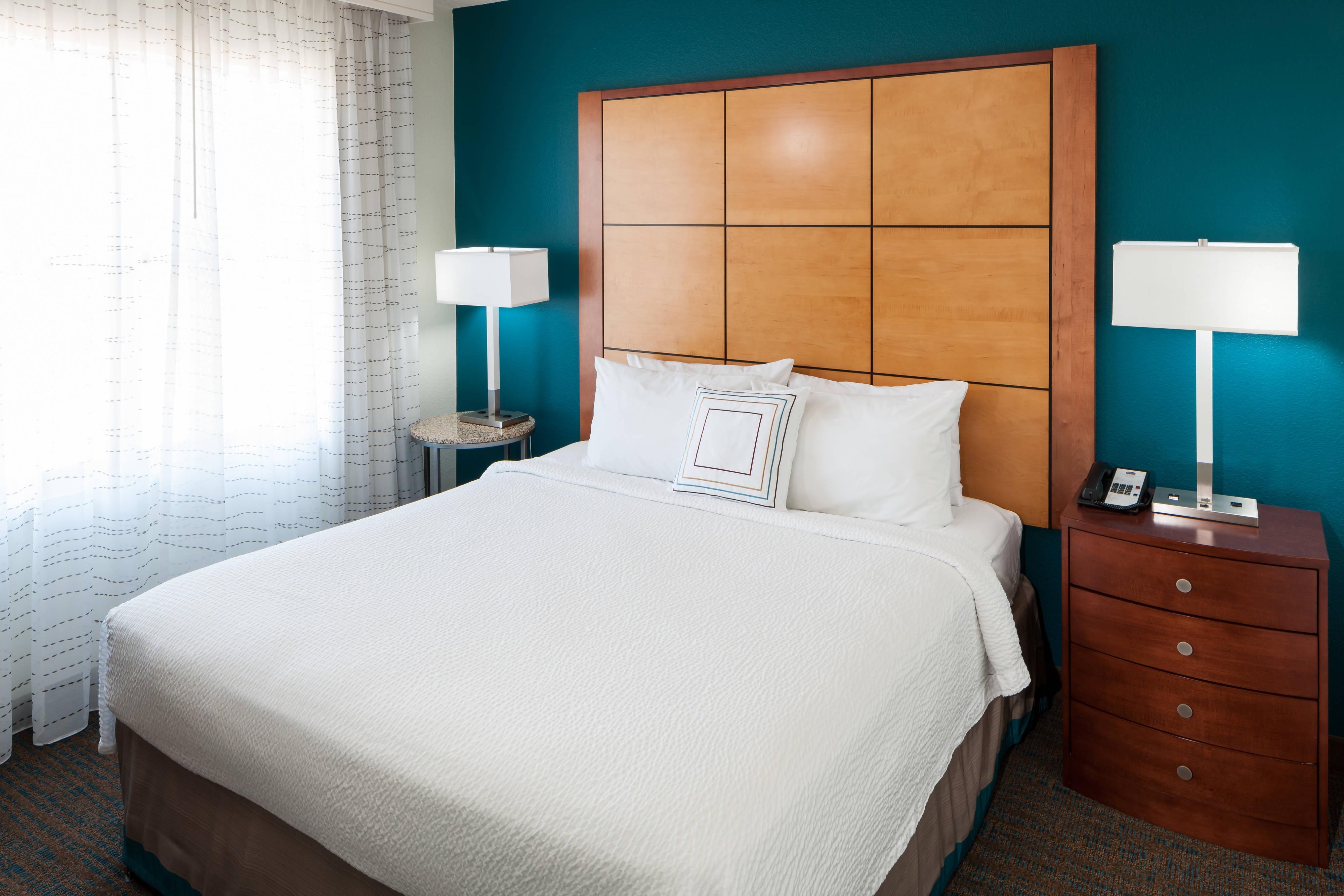 Suite à deux chambres-chambre à coucher