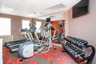 Fitness Center in Peoria Arizona