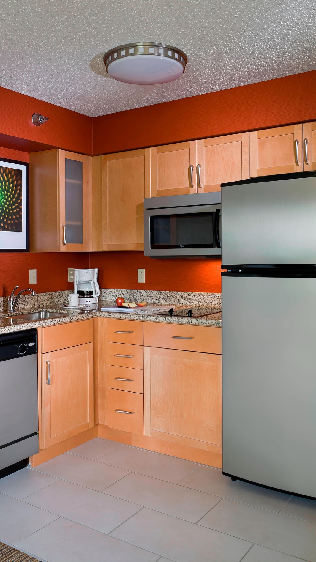 Peoria Arizona Hotel with Kitchenette