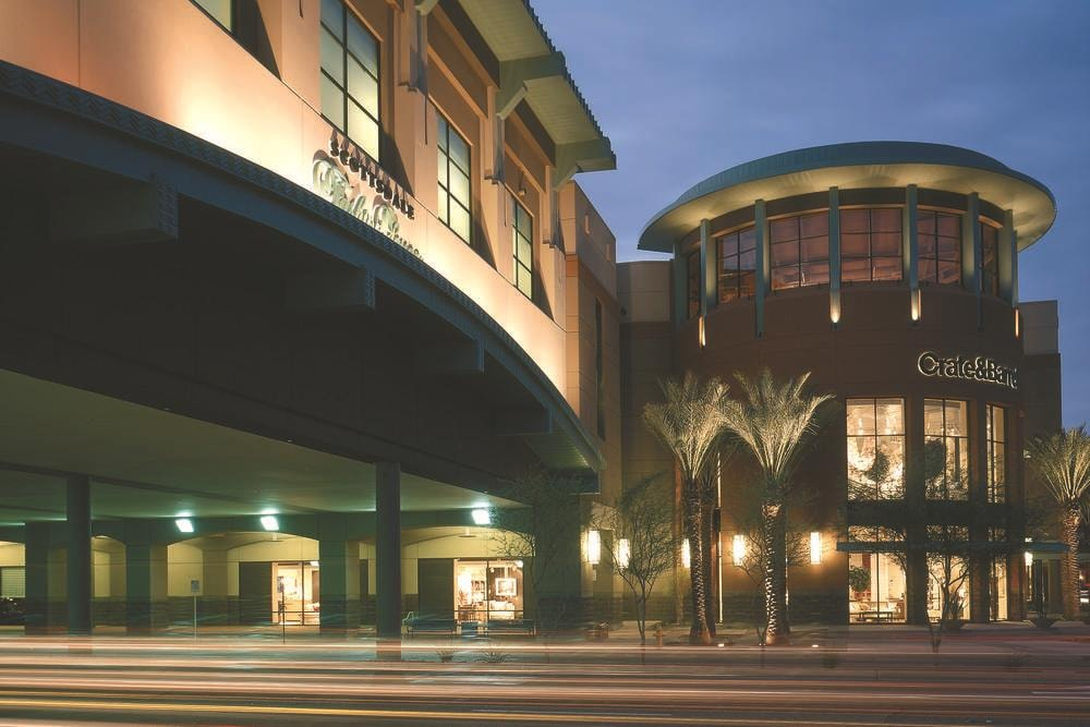 Hotel Near Scottsdale Fashion Square