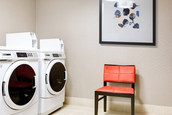 Scottsdale Hotel Laundry On Site